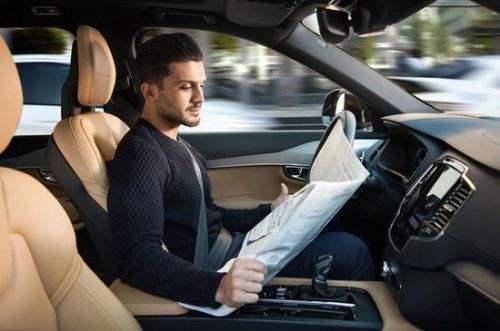 难点多,不成熟,无人驾驶立法不是最佳时机?
