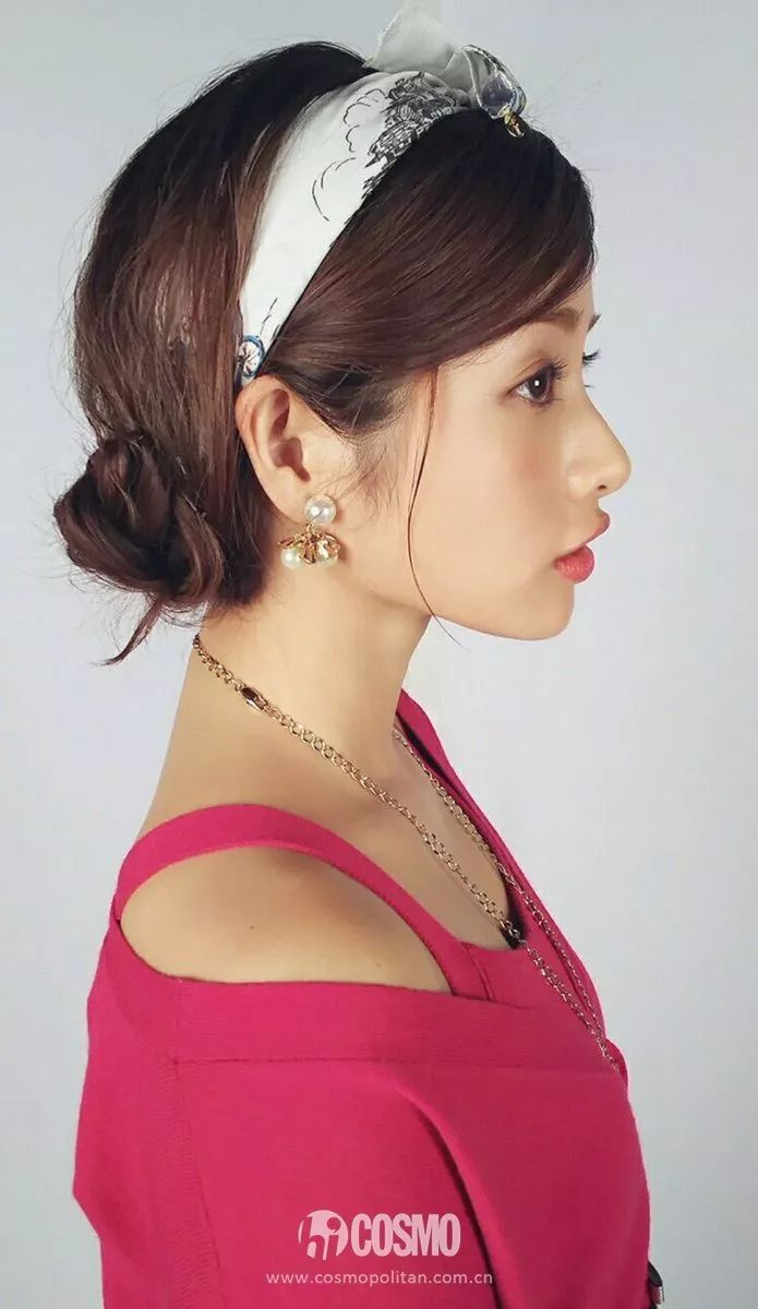 美人计 仨女明星也比不过石原里美一个人的发型史……不夸张
