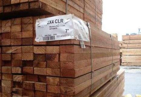 国际市场严把原木出口关 2018木材资源将进一步紧缺