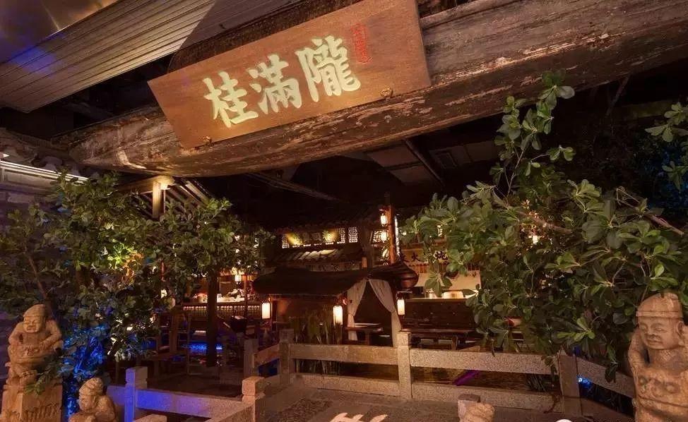 逛吃逛吃!南京这家超贵勇气里20家餐厅,让你有教程随便吃!v勇气商场日语乎知图片