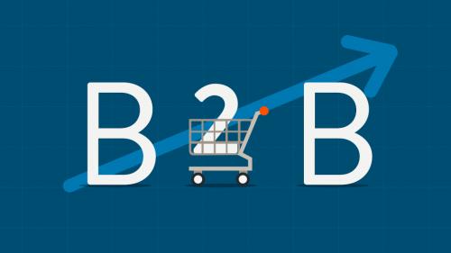 彻底理解B2B电子商务模式