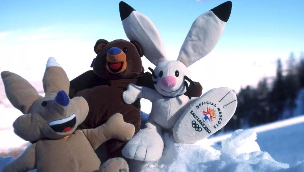 被东京奥运会吉祥物丑哭?那是你没见过这些!图片