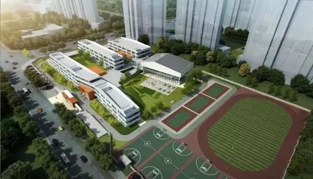 大理经济技术开发区满江小学新建项目占地49.26亩,总建筑面积19994.