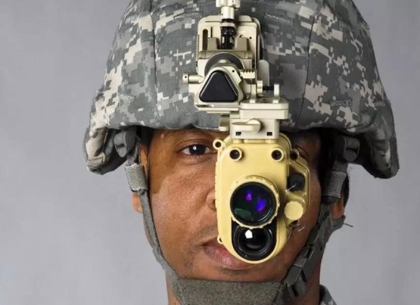 美军顶级单兵装备中,竟然还有中国技术?