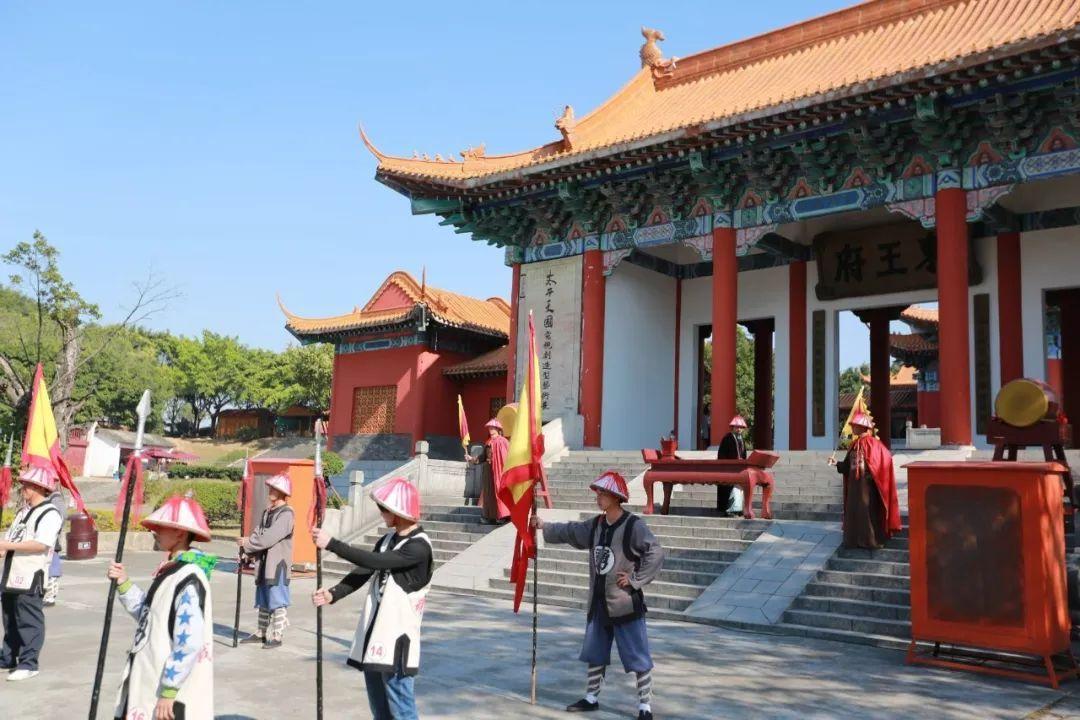 3月8妇女节 广州周边13个景区门票免费或半价,你还不心动图片