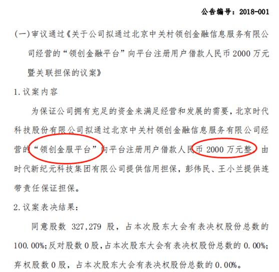 """光合文创""""花样""""借款暴露网贷平台违规嫌疑"""