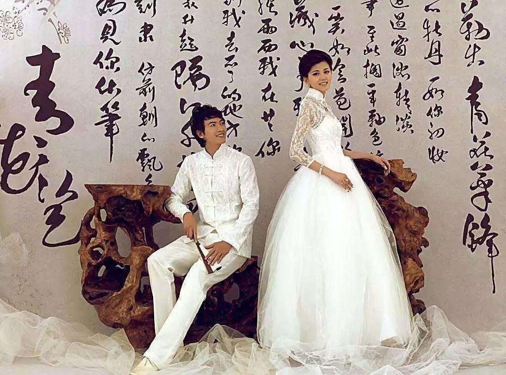 遂宁古摄影婚纱摄影店_婚纱摄影