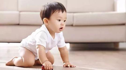 10个亲子游戏让宝宝远离感统失调 在家就能练让宝宝更聪明
