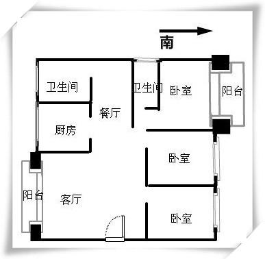 110平别墅设计图纸错层