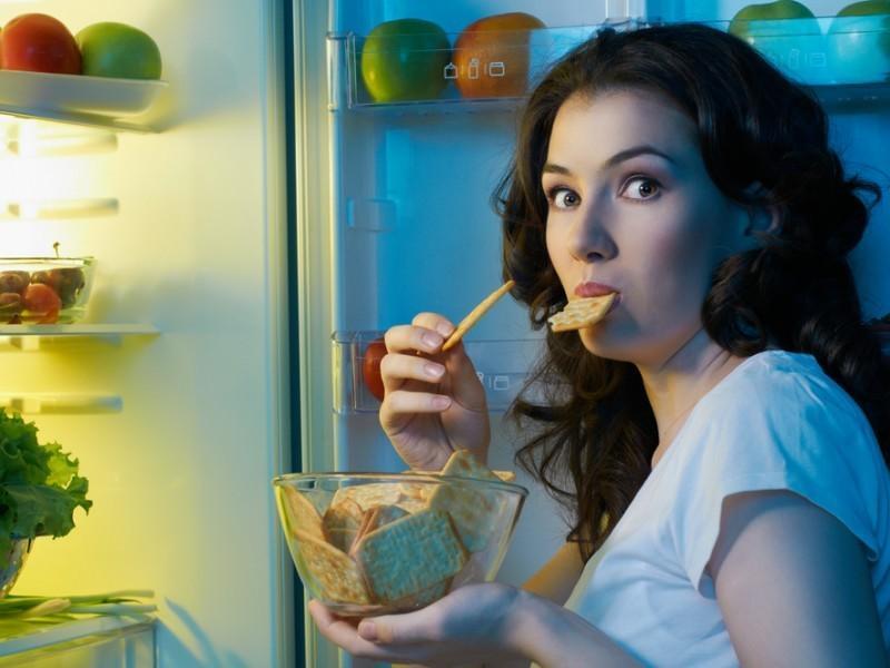夜跑后肚子饿了,吃什么既健康又有饱腹感?