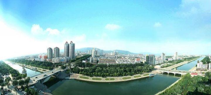 长江内河航运_未来的平顶山,你可能想象不到!一批重大项目规划集中亮相!