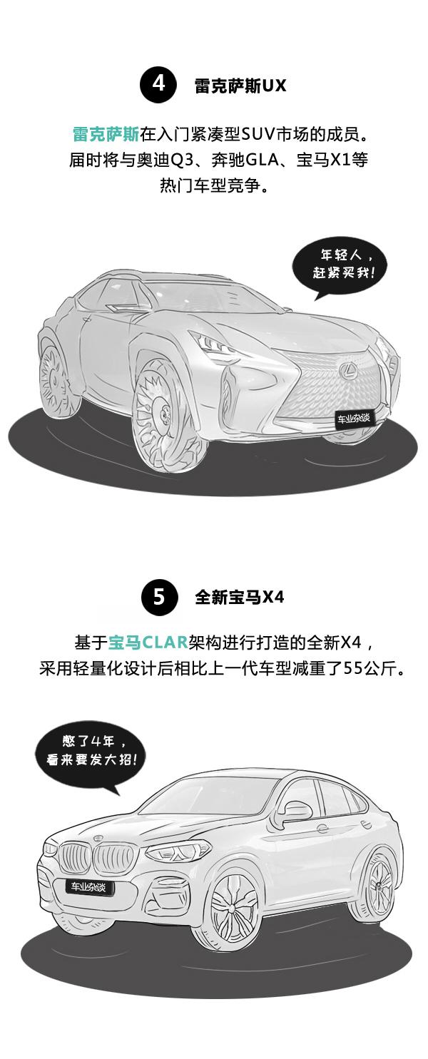 富人去日内瓦看车展,我在车业杂谈看车展(上) - 周磊 - 周磊