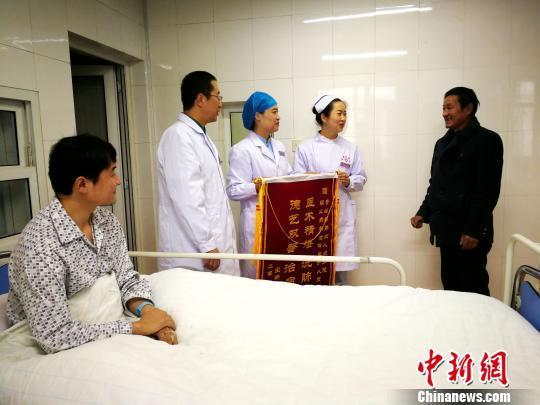 青海实施首例全麻下大容量肺灌洗术 将利好尘肺患者