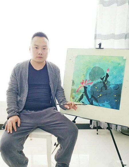 """新春文化大餐,""""观照-2018""""美术展亮相古顺酒窖展馆!"""