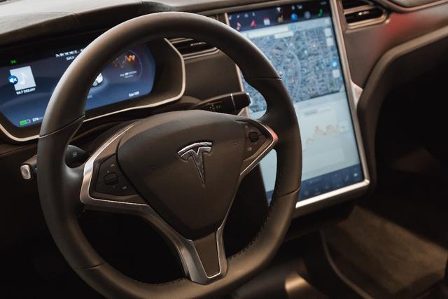 特斯拉发布新工具 助人们在撞车后找回黑匣子数据