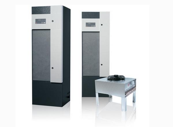 机房精密空调中干燥剂、电磁阀与电动阀有什么作用?-IDC帮帮忙