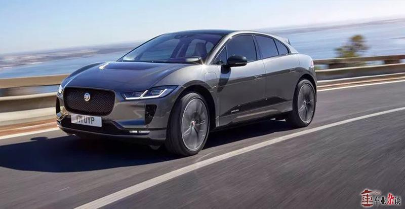 捷豹、宾利领衔,盘点日内瓦车展上几款重点新能源汽车 - 周磊 - 周磊