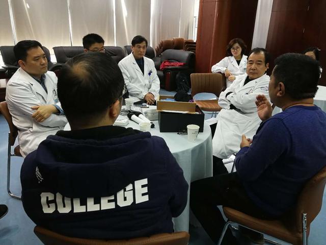 中国大型医院应设立网络医疗部