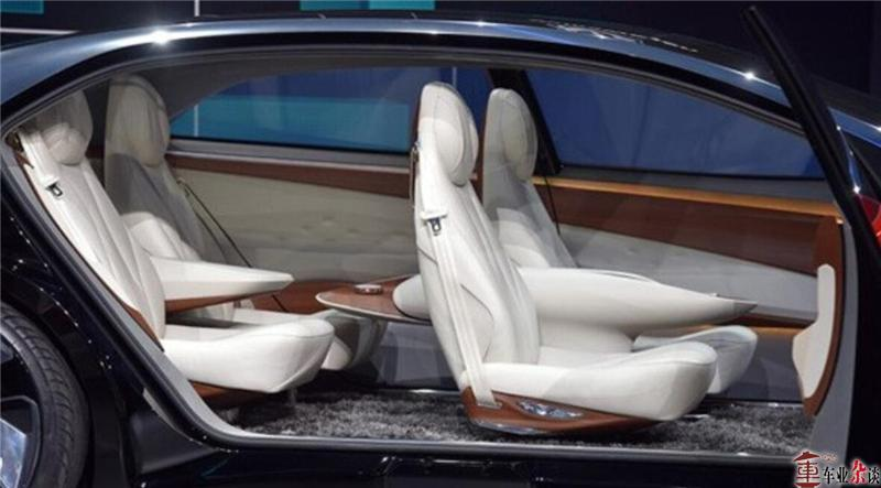 从2018日内瓦车展看新能源车与无人驾驶发展方向 - 周磊 - 周磊