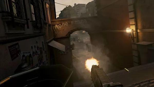 Vr游戏推荐 Psvr射击控制器又有用武之地了