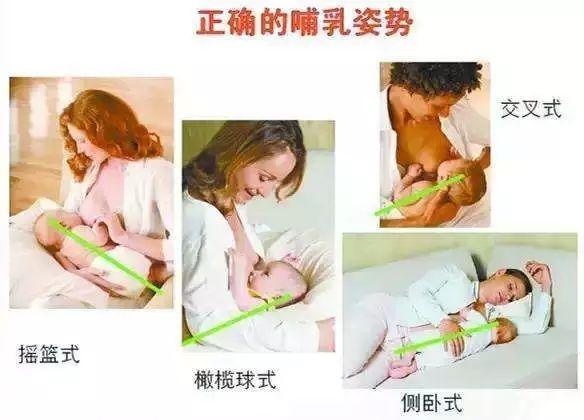 不想喂完奶胸部垂到肚脐去,哺乳期一定不能忘记这些!