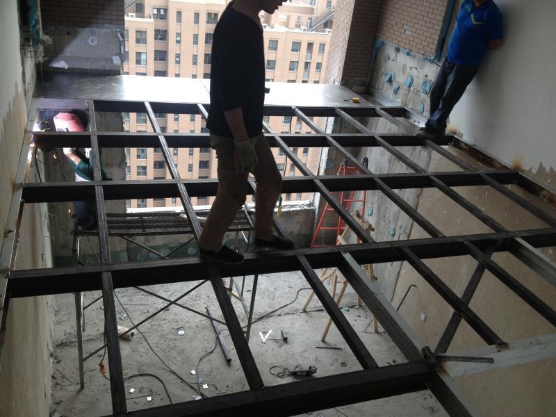 北京胡同四合院平房装修的重点在于防潮