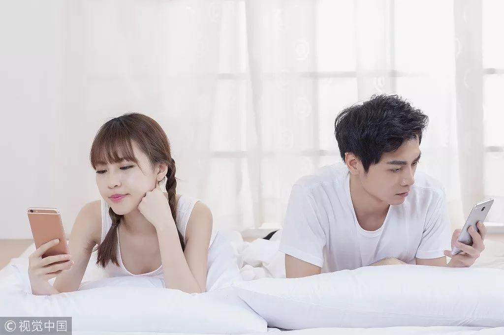 现代婚姻速朽的罪魁祸首:有语言而无交流