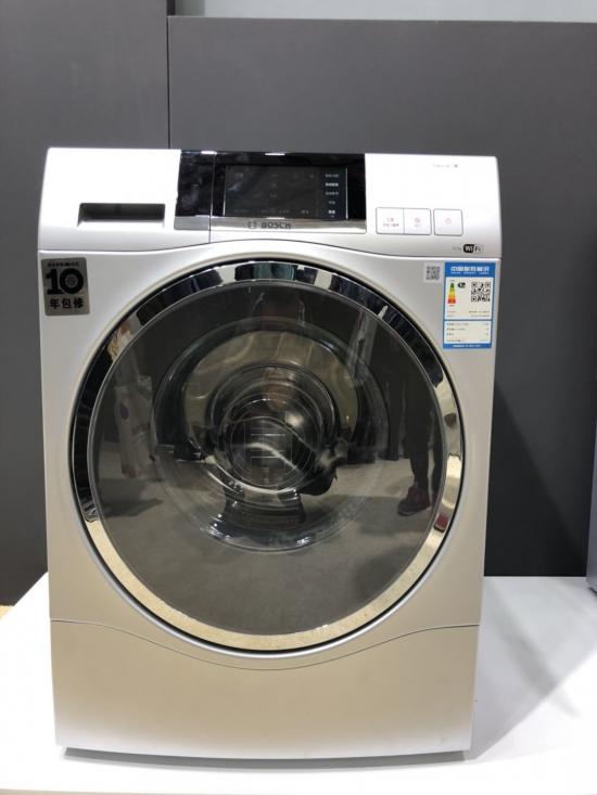 2018年最颠覆传统的5大爆款洗衣机