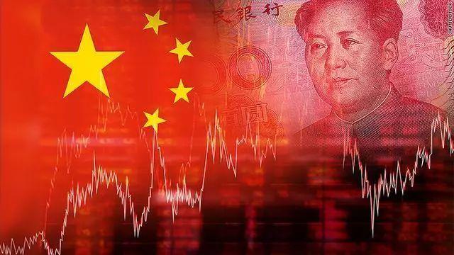 2050年中国GDP或将接近美国的两倍