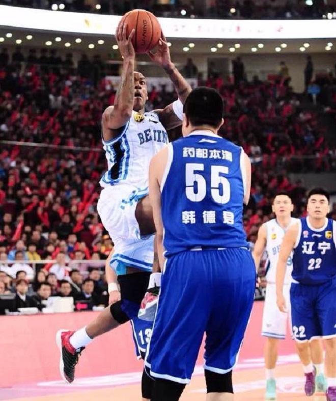 不是冤家不聚头, 辽宁男篮季后赛再遇北京首钢