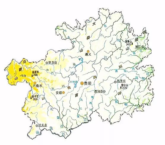 黔西南州和铜仁地区哪个gdp_黔西南州地图