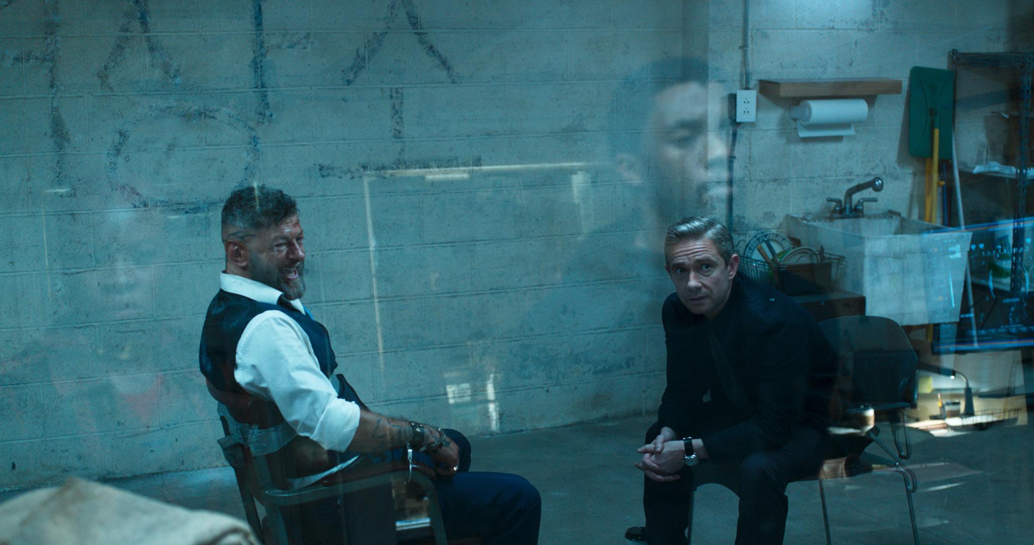 《黑豹》票房将超《战狼2》,确定拍续集,但上映日期让人绝望