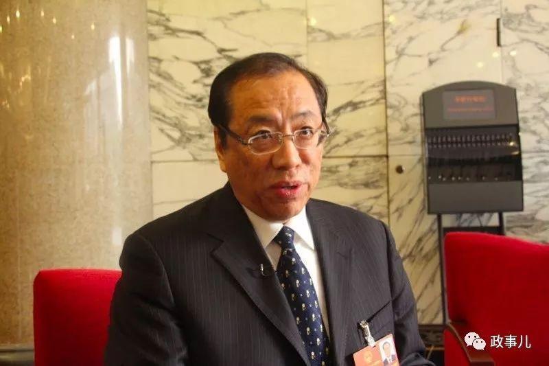 司法部原副部长:关进秦城监狱,不完全看级别