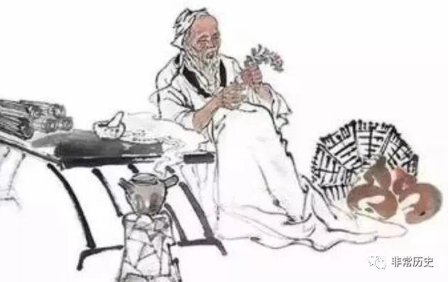 """古人为什么将60岁称为""""花甲之年"""" - 挥斥方遒 - 挥斥方遒的博客"""