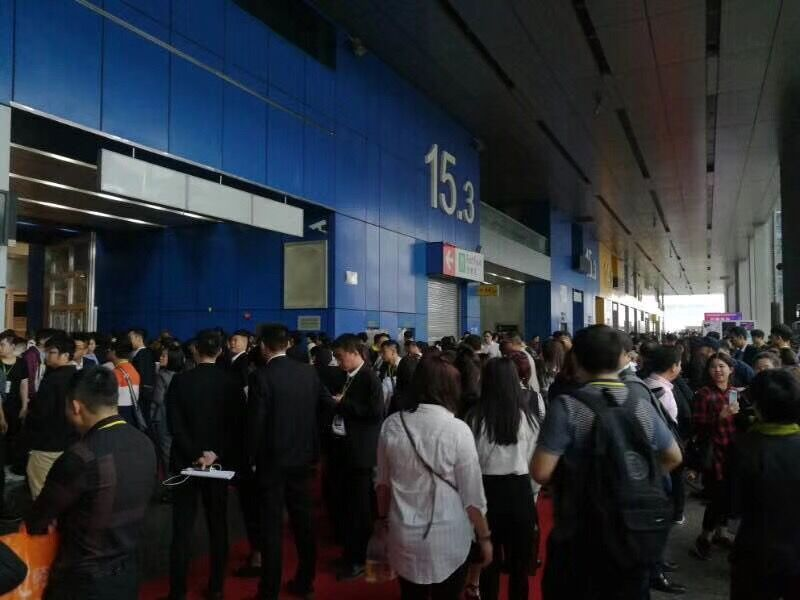饮品、快餐加盟,齐聚2018第37届广州餐饮加盟展