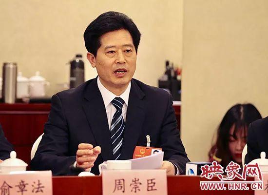 河南省儿童医院院长周崇臣:缓解儿科医生短缺,河南有成功经验