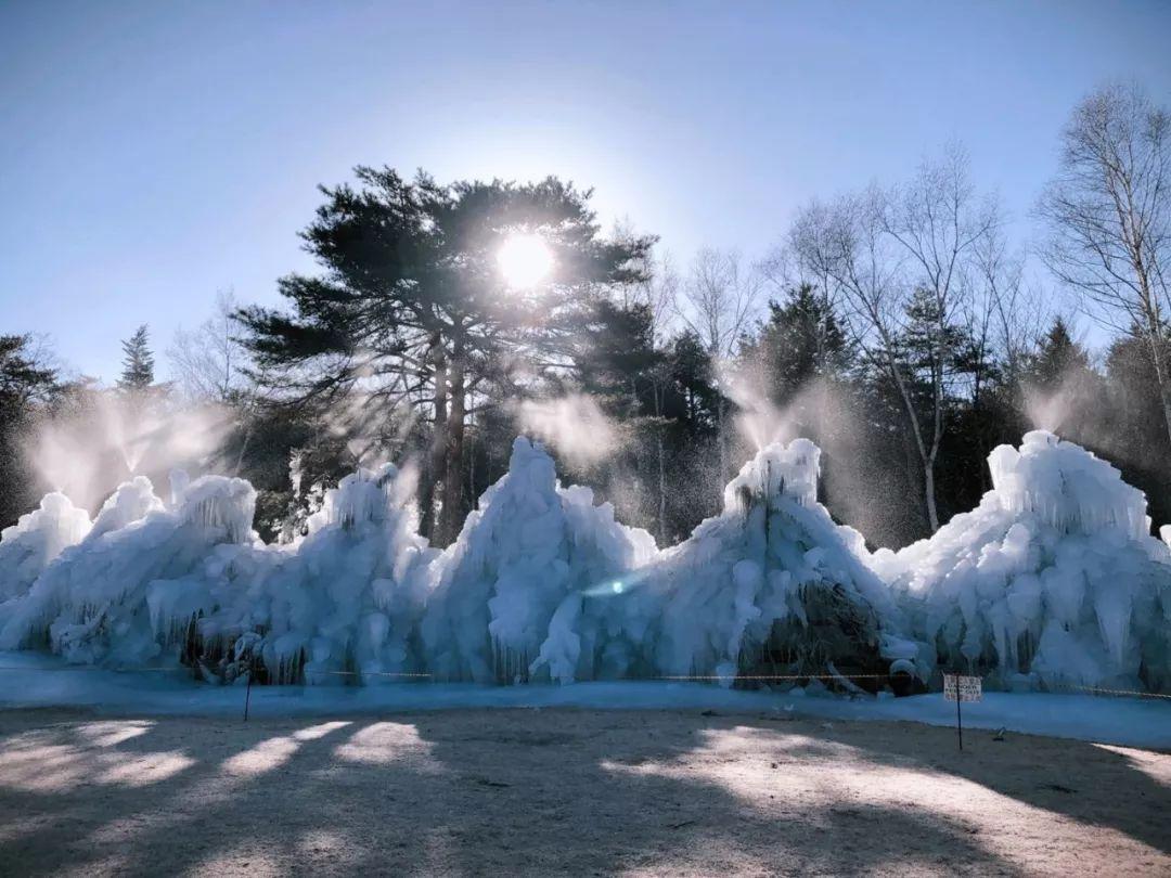 似乎经历了最干的一个北京冬天 | 正午信箱113