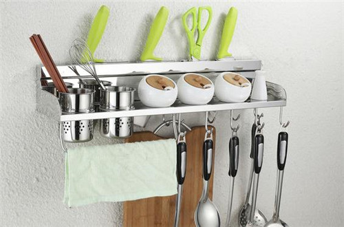 厨房用品清单大全 厨房用具5大分类图片