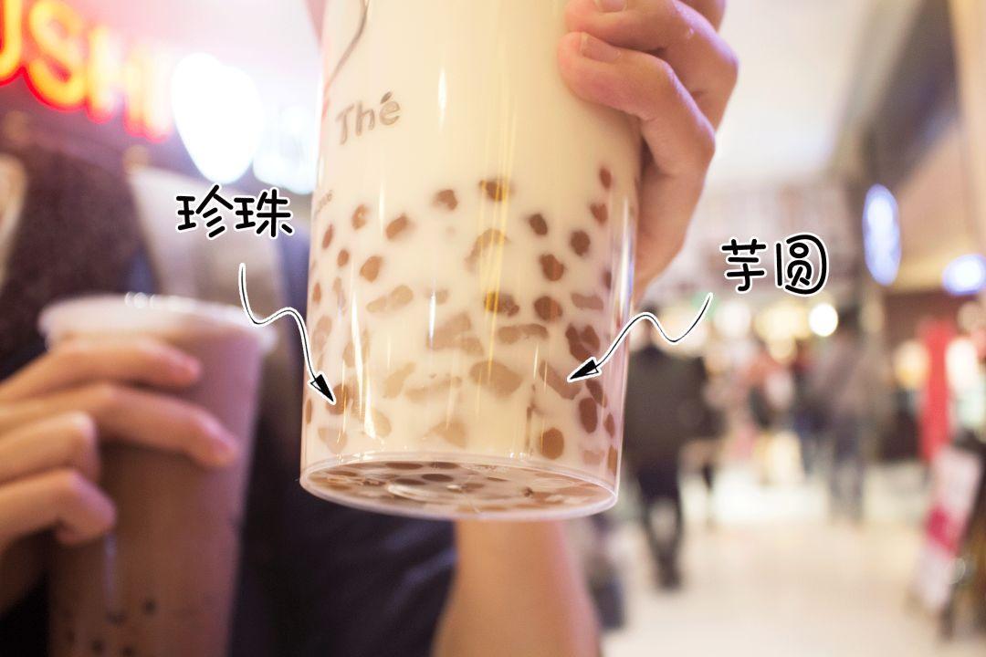 这家奶茶店的「隐藏菜单」火了!亲测!抖音上人气爆棚的奶茶,究竟好不好喝?-餐打听