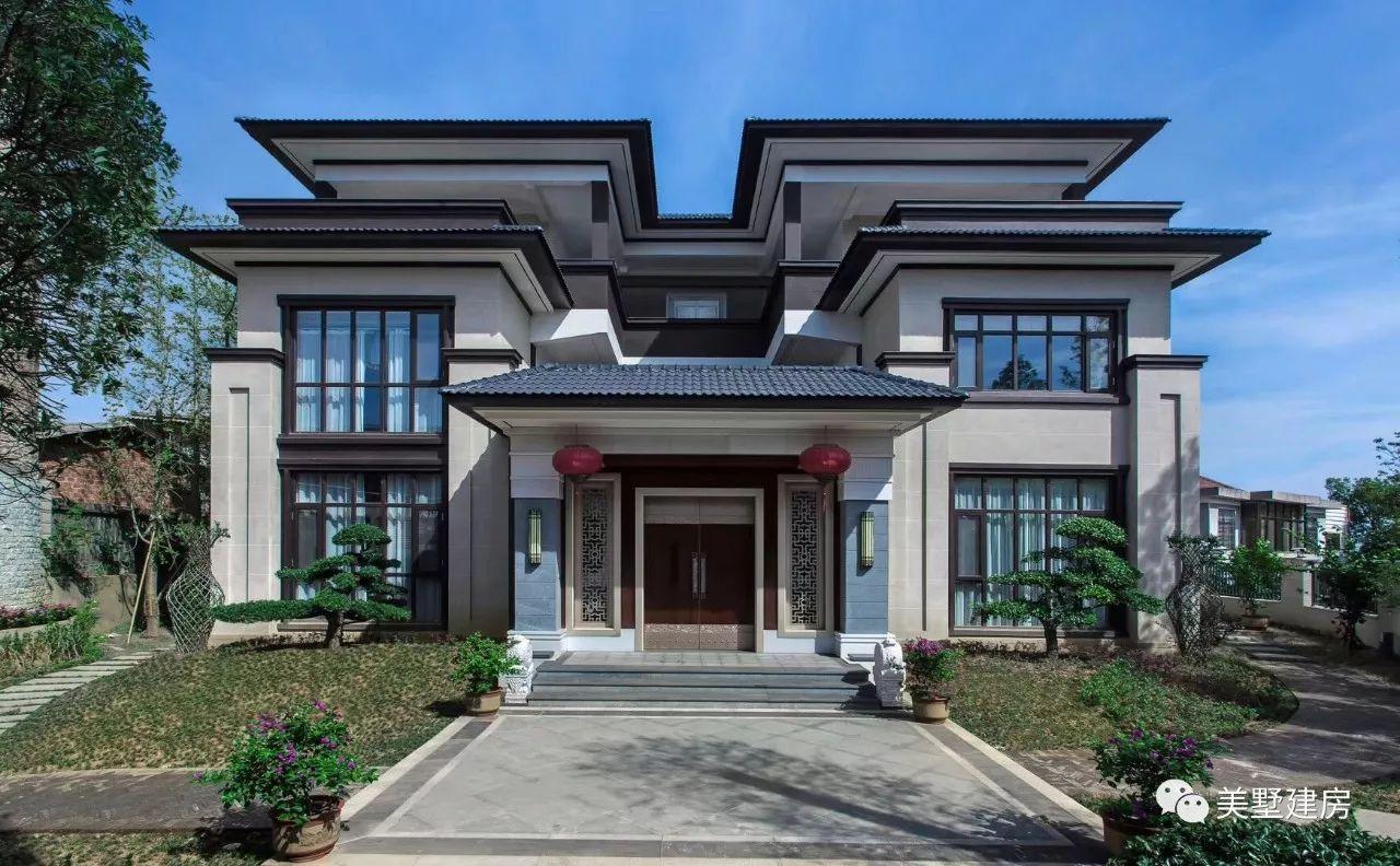 每天更有自建房晒家,别墅自分享别墅距离.图纸的建房与公路图片