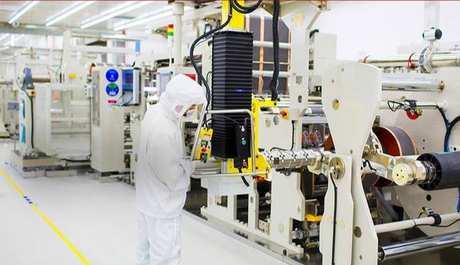中国动力电池领先者 宁德时代击败松下成为大众供应商