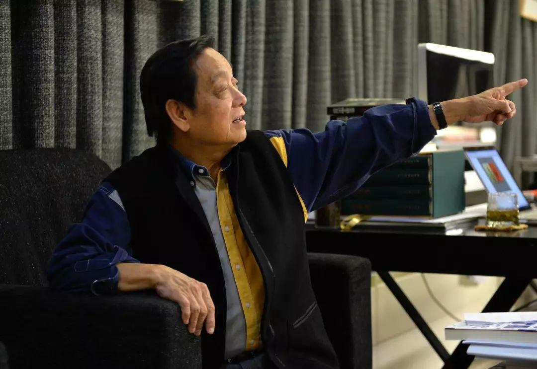 韩美林:重温其励志又不失传奇的艺术人生