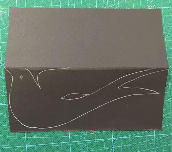 【春季手工】燕子创意手工制作为班级添彩.