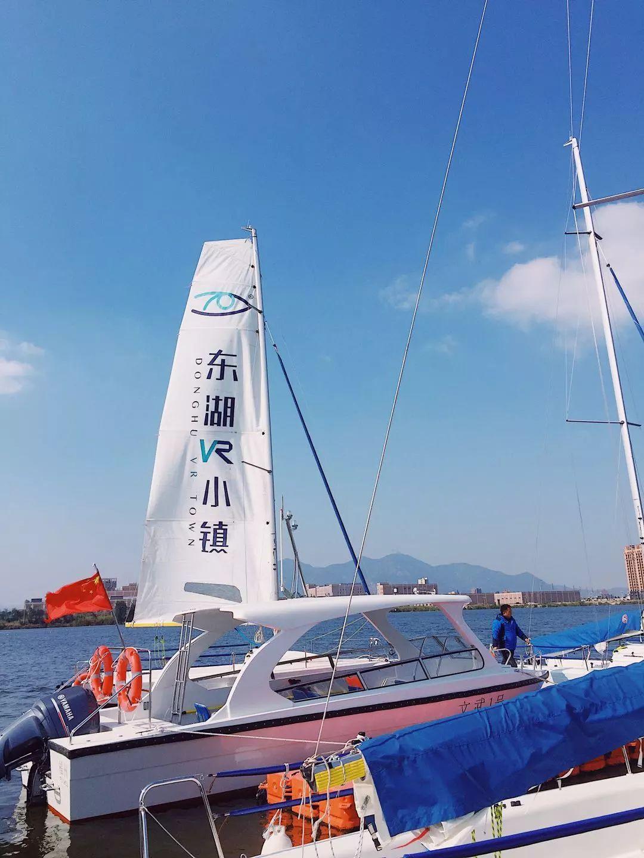 福州又增一个超大公园!有游艇帆船!水面就有西湖5倍大!