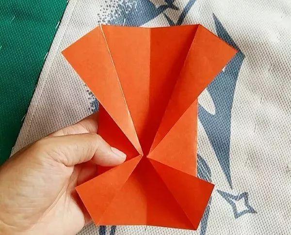 【手工吊饰】100款幼儿园蝴蝶创意手工制作,太美了!
