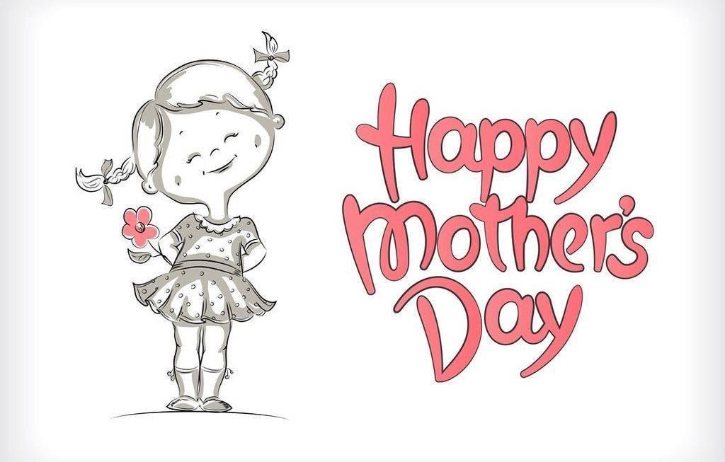 神马 昨天是母亲节 圣安国际教育
