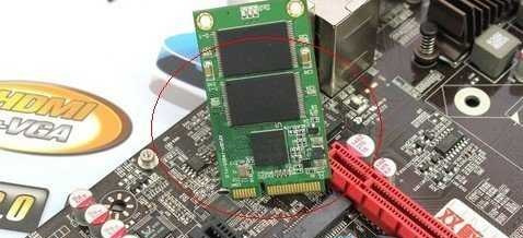 台式电脑分别如何安装ssd(固态硬盘)详细图文教程