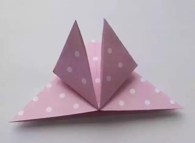折纸蝴蝶2 各种蝴蝶手工作品