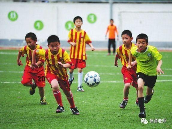 体育教学中有效纠错的五种方法
