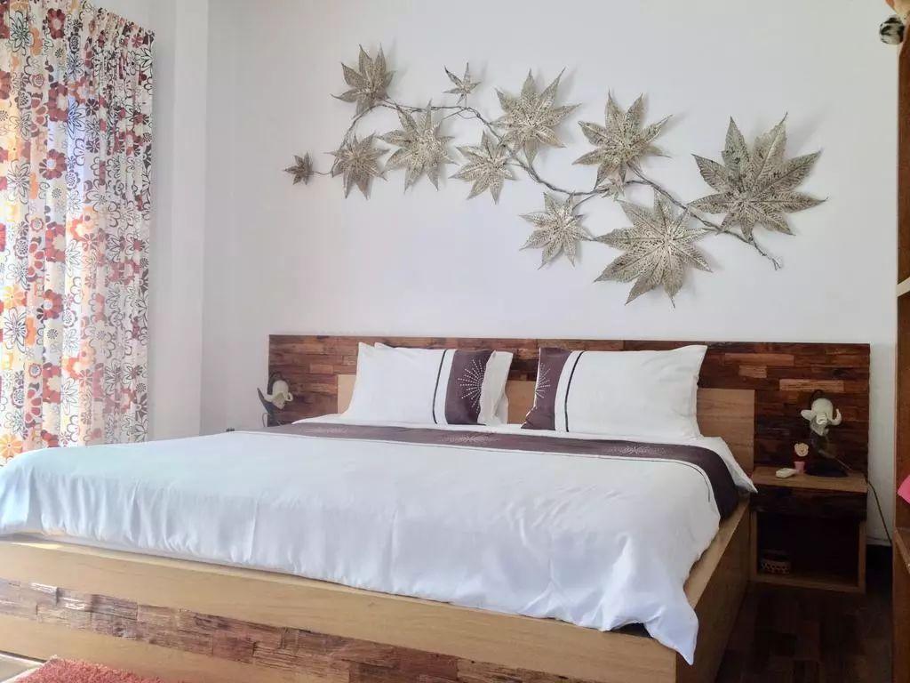 200块就能入住的泰国网红酒店,性价比高又好看~